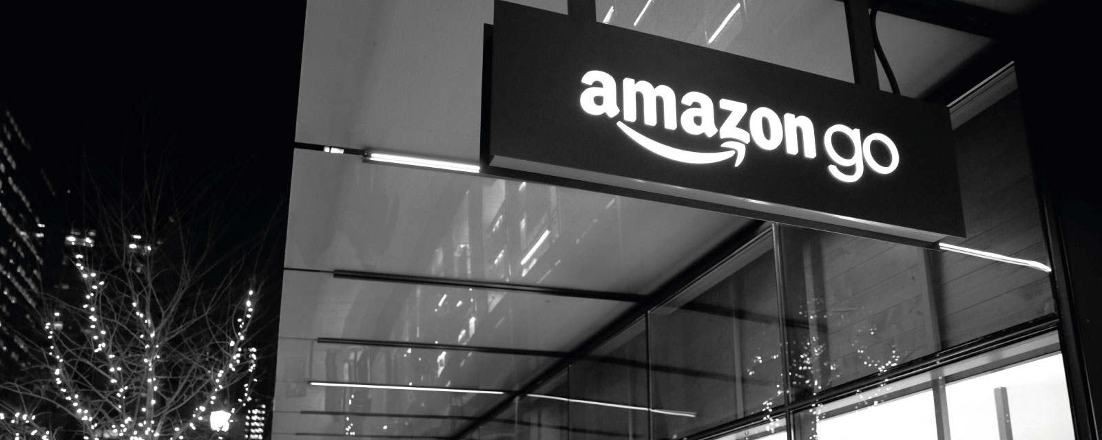 Amazon GO brings consumers out from home